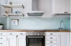 back painted glass kitchen backsplash tempered glass kitchen backsplash give your kitchen a