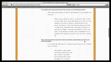 Purdue Owl Mla Purdue Owl Mla Amp Apa Citation Tutorial Youtube