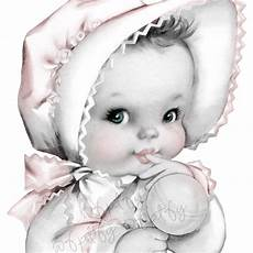 Baby Free Images Free Vintage Baby Girl Graphics