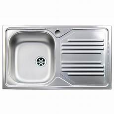 lavello cucina incasso lavello cucina atmosfera apell con vasca singola e