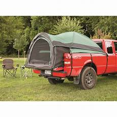 guide gear compact truck tent 175422 truck tents at