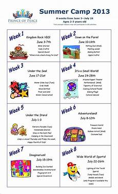 Babysitting Ideas For Summer Summer Programs For Church Theme Ideas Google Search