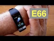 Waterproof Charts Coupon Bakeey E66 Continuous Temperature Ip68 Waterproof Ecg