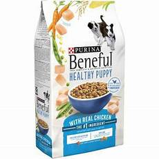 Beneful Puppy Food Chart Supermax Beneful Healthy Growth Puppy Formula 3 5 Lb