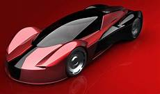 2020 inceptor supercar study news top speed
