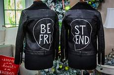 coats best friends how to diy best friend leather jacket home family