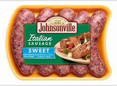 Fresh Italian Sweet Sausage Links   Johnsonville.com