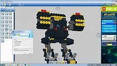 Lego Digital Designer Models Import Lego Digital Designer Model Into 3ds Max Part 1 3