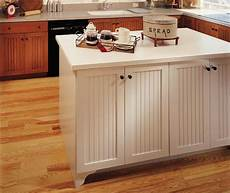 beadboard kitchen cabinets decora cabinetry