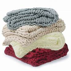 shop cheer collection ultra plush and soft chunky cable