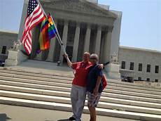 supreme court ruling on doma an unintended consequence of the supreme court s prop 8