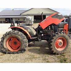 Used Kubota M9540 Tractor Parts Eq 25971 Call 877 530