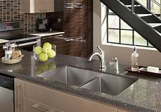 Faucets For Kitchen Sinks Kitchen Sink Designs With Awesome And Functional Faucet