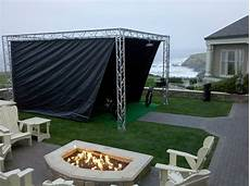 Backyard Design Simulator Outdoor Golf Simulator Rentals Golf Simulator Rentals
