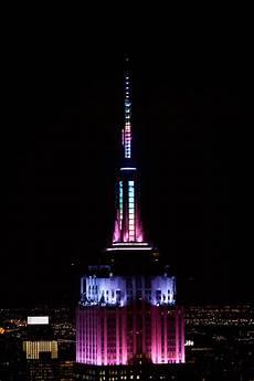 Scranton Times Tower Lighting 2018 Tower Lighting 2018 03 30 00 00 00 Empire State Building