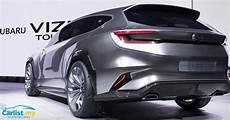 subaru viziv 2020 geneva 2018 subaru viziv tourer concept coming in 2020