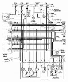 97 S10 Fuse Diagram Wiring Schematic Diagram
