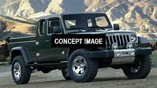 2020 Dodge Gladiator by Jeep Gladiator Specs Get Leaked