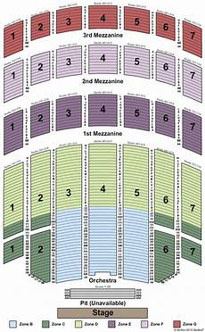 Radio City Music Hall Seating Chart Reviews Heart Amp Lights Tickets Discount Heart Amp Lights Theatre