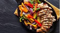 receta plat recetas de pollo con verduras