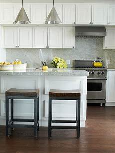 kitchen cabinets decorating ideas 2013 white kitchen decorating ideas from bhg