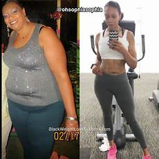 90 Day Weight Loss Lost 90 Pounds Black Weight Loss Success