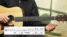 How To Play I Saw The Light On Guitar How To Play I Saw The Light Beginner Guitar Lesson