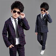 boy coats suit age 14 for prom 2017 new autumn big size suits children clothing