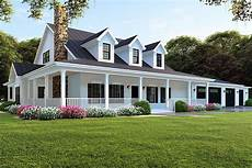 4 Bedroom Ranch House Plans Country Ranch Plan With In Apt 4 Bedrms 4 Baths