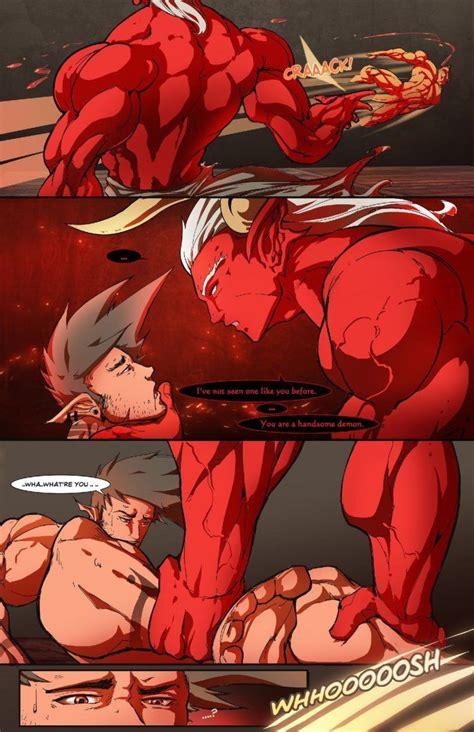 Anime Sex Comic