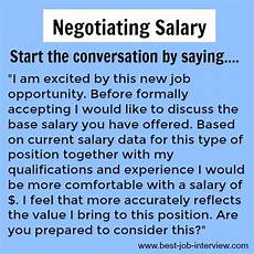How Do You Negotiate Salary Ultimate Salary Negotiation Tips 2020