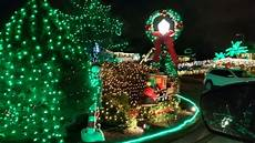 Christmas Lights In Chattanooga Tn Amazing Christmas Lights In Chattanooga Neighborhood Youtube