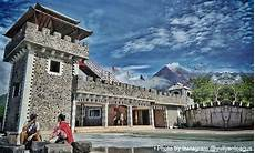 Jurassic World Malvorlagen Jogja Berkunjung Ke The Lost World Castle Sleman Wisata