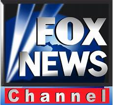 Fox Channels Fox News Channel Logopedia The Logo And Branding Site