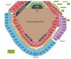 Metallica Philadelphia Seating Chart Metallica Comerica Park Tickets Metallica July 12