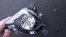 Bmw 1 Series Fog Light Replacement Bmw 3 Series E90 Fog Light Replacement Diy Youtube