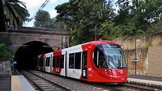 Light Rail Sydney Trackwork Sydney Light Rail Case International