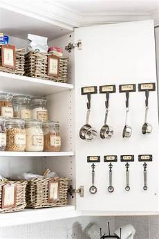 From The Kitchen Of Labels Pantry Cabinet Organization And Printable Labels Ikea