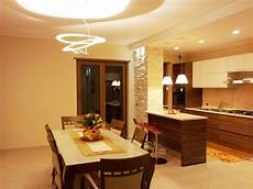 illuminazione sala da pranzo sala da pranzo dining room esempio di illuminazione per