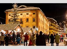 Best Christmas Markets in the Alps 2018   My Chalet Finder