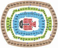 Metlife Virtual Seating Chart Metlife Stadium Seating Chart Amp Maps East Rutherford