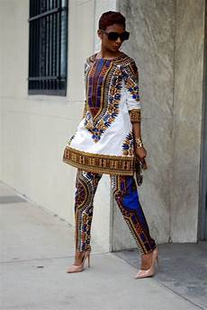 Dashiki Tops Designs New 2 Piece Set Bodysuit Woman Dashiki Sets Fashion