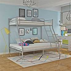 panana 3 sleeper metal bunk bed top single bed