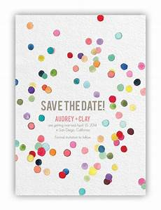 Poka Dot Invitations Think Outside The Pattern And Have A Polka Dot Quinceanera