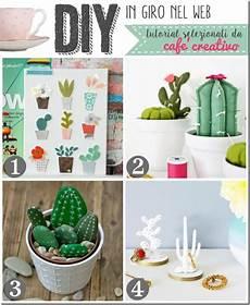 le candele di manu tutorial cactus fai da te cafe creativo