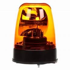 Beacon Lights For Semi Trucks Truck Lite 174 Rotating Yellow Halogen Signal Stat Yellow