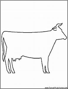 Outline Of Cow Free Outline Of Cow Download Free Clip Art Free Clip Art