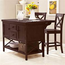 The Randall Portable Kitchen Island With Optional Stools Island Custom Kitchen Island Kitchen Island Furniture