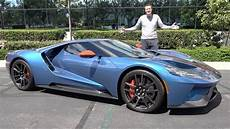 2019 ford gt40 the 2019 ford gt is america s 1 million supercar