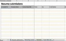 Job Application Log 5 Apps And Tools To Organize Your Job Search
